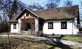 Dołęga coat of arms - Dołęga Manor House