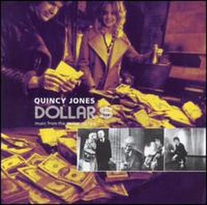Dollar$ (soundtrack) - 2001 and 2008 CD cover