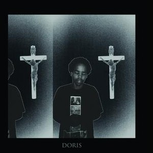 Doris (album) - Image: Doris vinyl cover