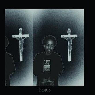 Doris (album) - Image: Doris vinyl cover