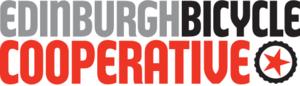 Edinburgh Bicycle Co-operative - Image: Edinburgh Bicycle Co operative logo
