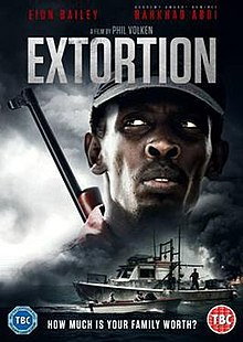 film extortion