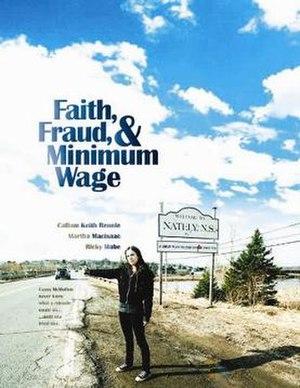 Faith, Fraud & Minimum Wage