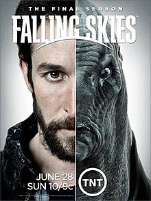 Falling Skies (season 5) - Wikipedia
