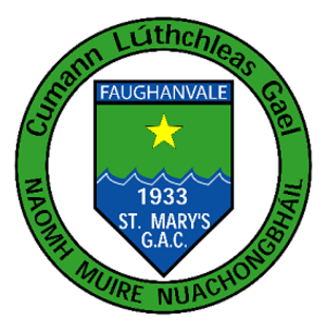 Faughanvale GAC - Image: Faughanvale