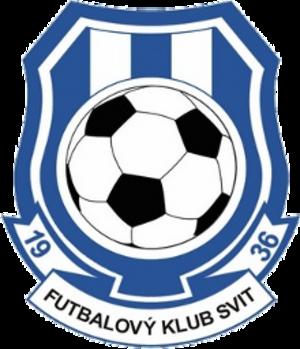 FK Svit - Image: Fk svit