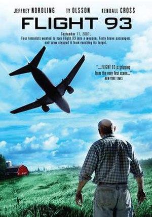 Flight 93 (2006 film) - Theatre poster