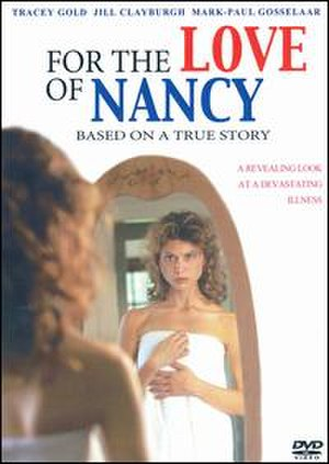 For the Love of Nancy - DVD Cover