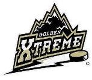 Golden Rockets - Golden Xtreme logo