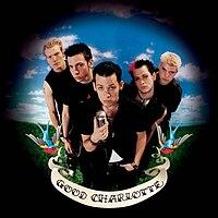 Good Charlotte Discografia Completa! 2 Links!! [MU] 200px-Good_charlotte_