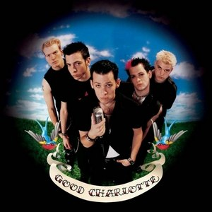 Good Charlotte (album) - Image: Good charlotte