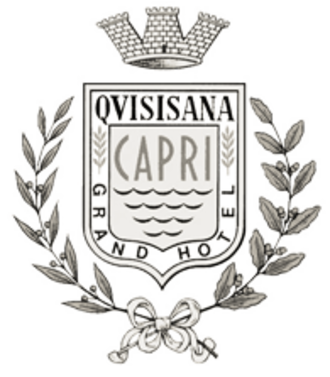 Grand Hotel Quisisana - Image: Grand Hotel Quisisana, logo