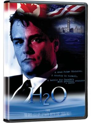 H2O (miniseries) - DVD cover