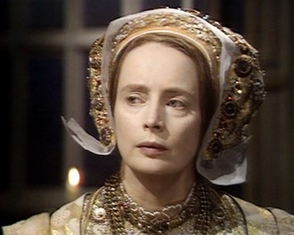 The Six Wives of Henry VIII (1970 TV series) - Elvi Hale as Anne of Cleves