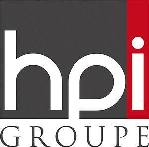 HPI Groupe - Image: HPI Groupe Logo