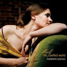 madeleine peyroux half the perfect world Beste Bilder: