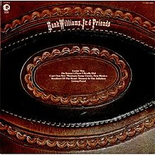 Hank Williams, Jr. & Friends VINYL.jpg
