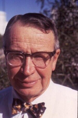 Henry L. Giclas - Image: Henry L. Giclas