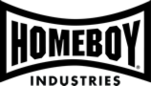 Homeboy Industries - Image: Homeboy Industries logo