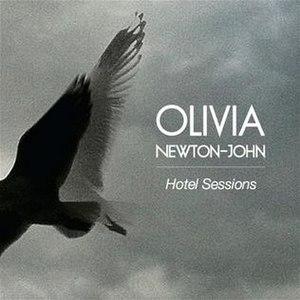Hotel Sessions (Olivia Newton-John EP) - Image: Hotelsessionsonj