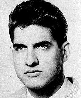 Hugo Spadafora Panamanian revolutionary