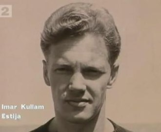 Ilmar Kullam - Image: Ilmar Kullam