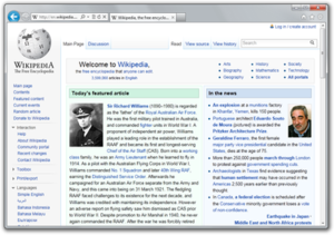 Internet Explorer 9 - Wikipedia