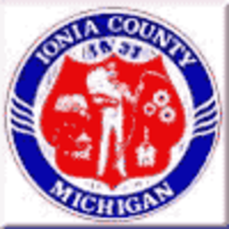 Ionia County, Michigan - Image: Ionia County mi seal