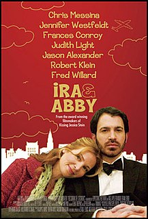 <i>Ira & Abby</i> 2006 film