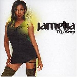DJ (Jamelia song)