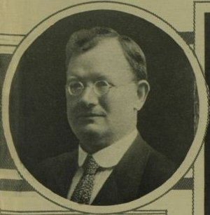 John Wheatley - Wheatley in 1924