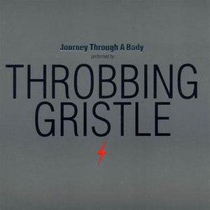 Journey Through a Body - Image: Journey Through a Body album reissue cover