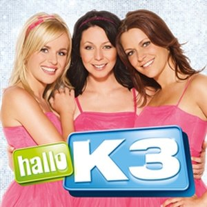 Hallo K3 - Image: K3 Hallo K3
