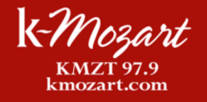 KARW - Station's logo as KMZT-FM