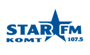 KKTZ - Image: KOMT station logo