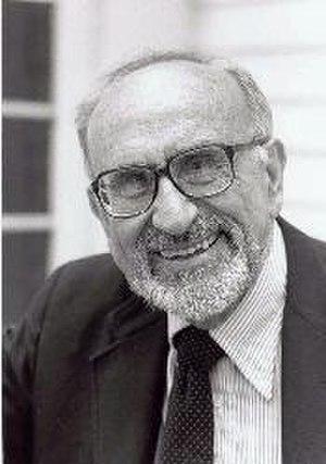 Alfred E. Kahn - Image: Kahn Alfred