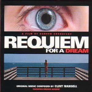 Requiem for a Dream (soundtrack) - Image: Kronos requiem