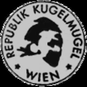 Kugelmugel - Image: Kugelmugel seal