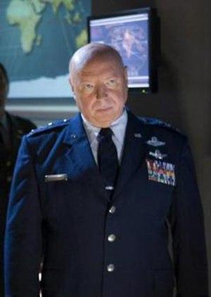 George Hammond (Stargate)