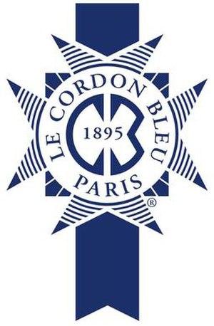 Le Cordon Bleu - Image: Le Cordon Bleu logo