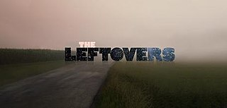 <i>The Leftovers</i> (TV series) American television series