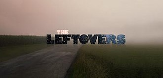 The Leftovers (TV series) - Image: Leftovers S2Logo