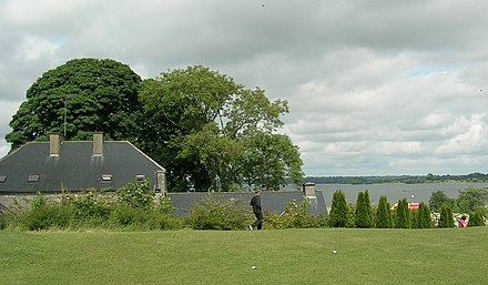 Lilliput House, overlooking Lough Ennell in County Westmeath Lilliput House.jpg
