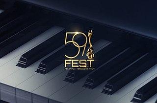 Festivali i Këngës 59 59th edition of Festivali i Këngës