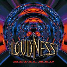 Loudness metal mad.jpg