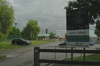 Kenilworth School and Sixth Form - Lower School.