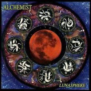 Lunasphere - Image: Lunasphere