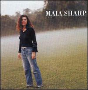 Maia Sharp (album) - Image: Maia Sharp Album