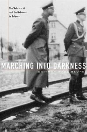 Marching into Darkness - Image: Marching into Darkness by Waitman Wade Beorn