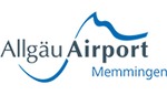 Мемминген Аэропорт логотип.png